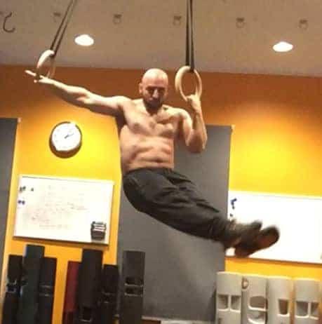 Personal Training Conditioning Workouts Alexandria VA